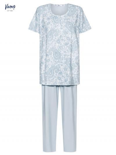 Piżama damska Vamp 6784