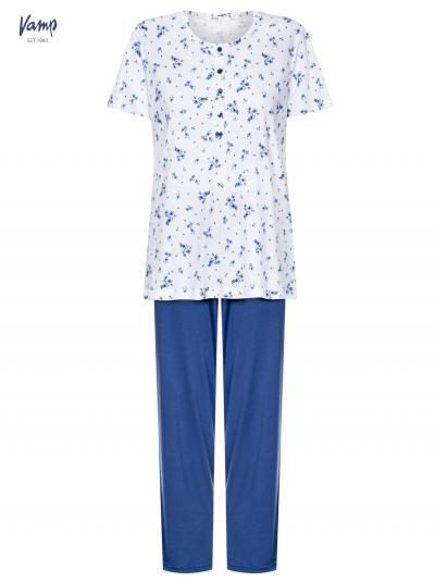 Piżama damska Vamp 6712