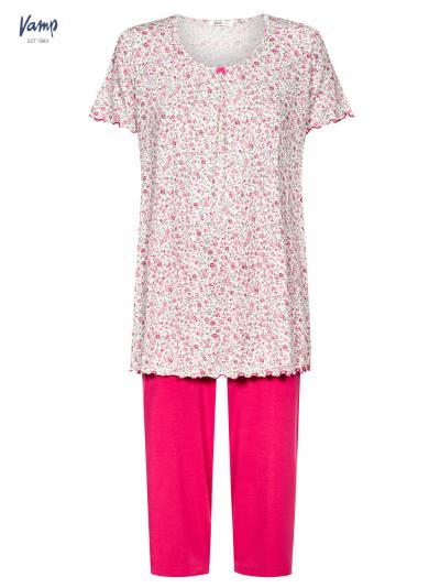 Piżama damska Vamp 6820