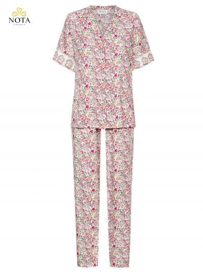 Piżama damska Nota 18038