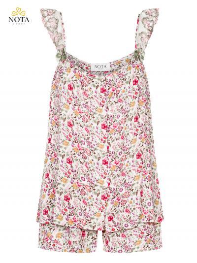 Piżama damska Nota 18039