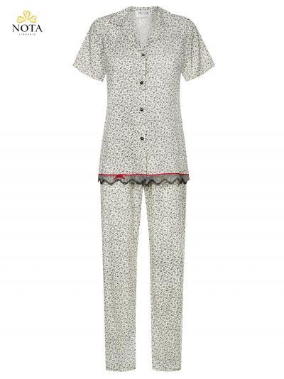 Piżama damska Nota 18074