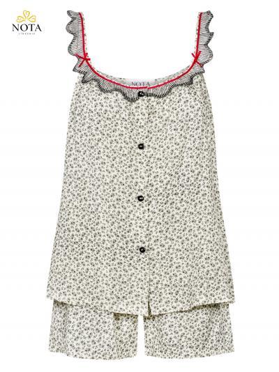 Piżama damska Nota 18076