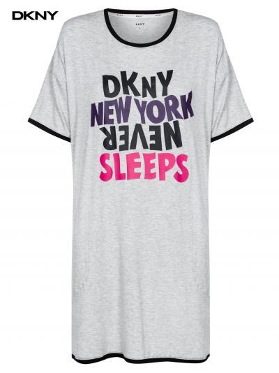 Koszula nocna DKNY 12319321