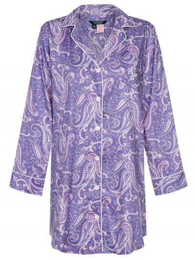 Koszula nocna Lauren Ralph Lauren 31616