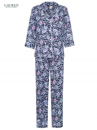 Piżama damska Lauren Ralph Lauren 91605