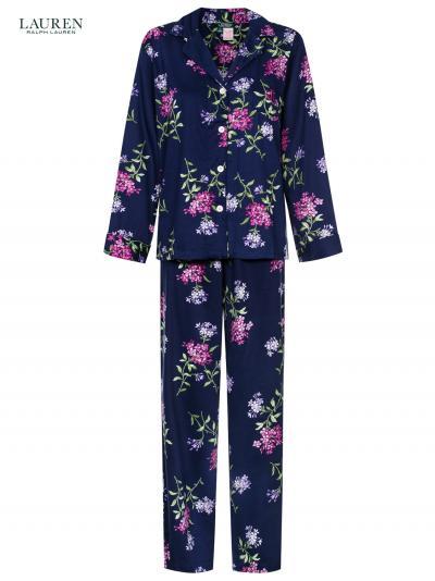 Piżama damska Lauren Ralph Lauren 91616