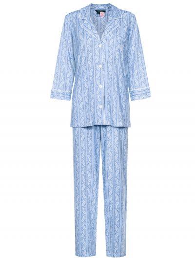 Piżama damska Lauren Ralph Lauren 91611