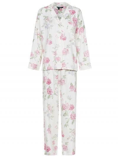 Piżama damska Lauren Ralph Lauren 91622