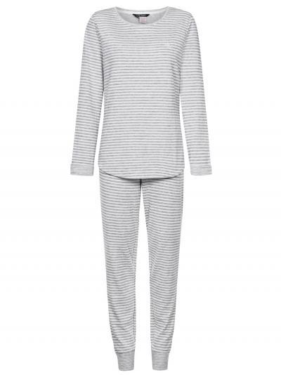 Piżama damska Lauren Ralph Lauren 91629