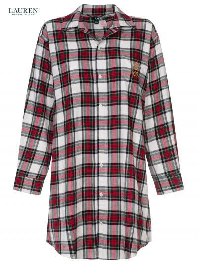 Koszula nocna Lauren Ralph Lauren 31640