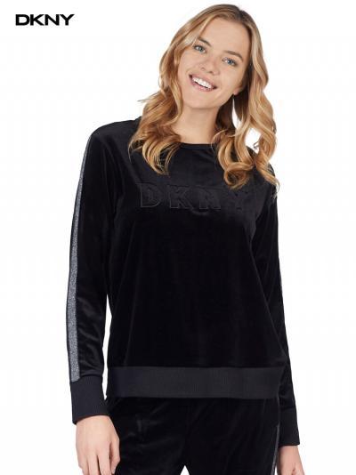 Bluza dresowa DKNY 12419354