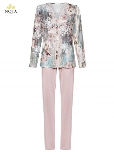 Piżama damska Nota 18405