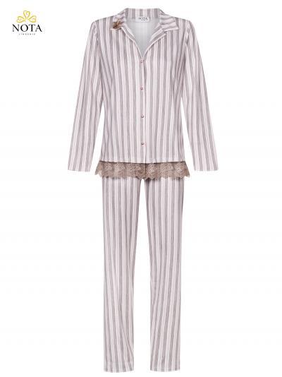 Piżama damska Nota 18315