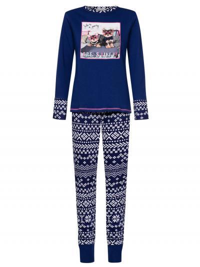 Piżama damska Massana 681201