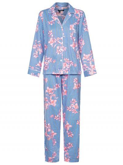 Piżama damska Lauren Ralph Lauren 91659