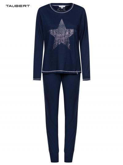 Piżama damska Taubert Starlight 182307-532
