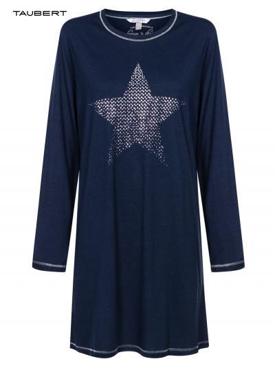 Koszula nocna Taubert Starlight 182307-554