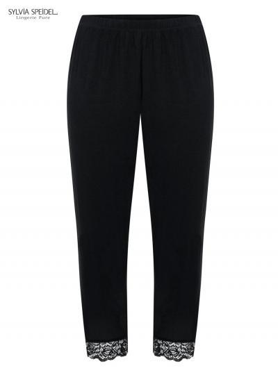 Spodnie od piżamy Sylvia Speidel Bambus Stephanie 55007