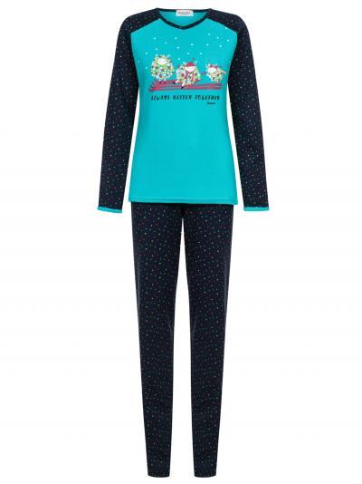 Piżama damska Massana 681219
