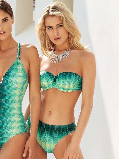 Kostium kąpielowy Opera Happy Leaf 61078