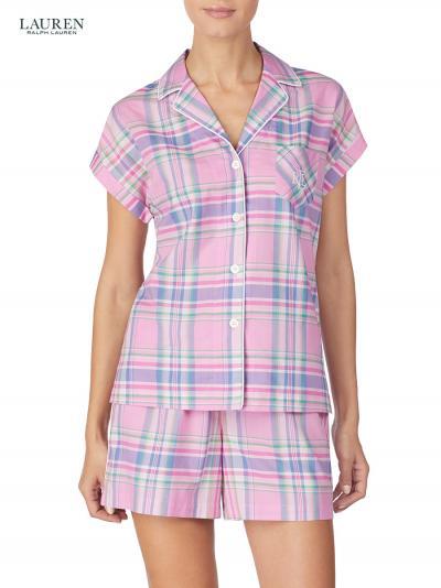Piżama damska Lauren Ralph Lauren 11680