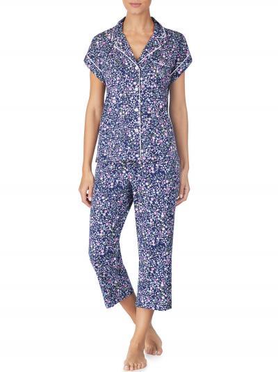 Piżama damska Lauren Ralph Lauren 91681