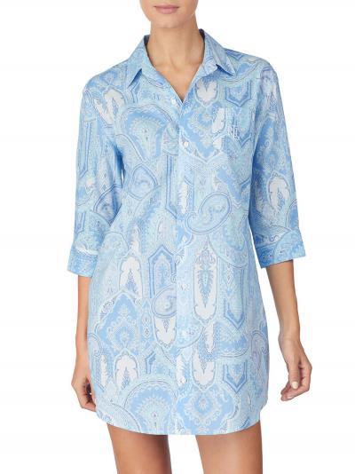 Koszula nocna Lauren Ralph Lauren 31680