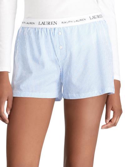 Szorty damskie Lauren Ralph Lauren 8171230