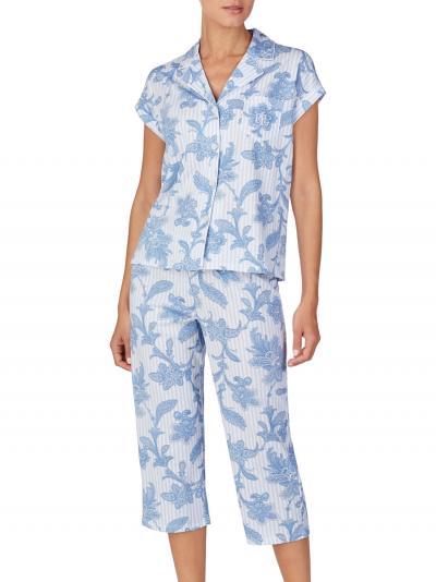 Piżama damska Lauren Ralph Lauren 91704