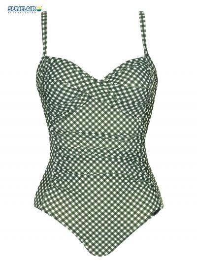Kostium kąpielowy Sunflair Mini Square 22246