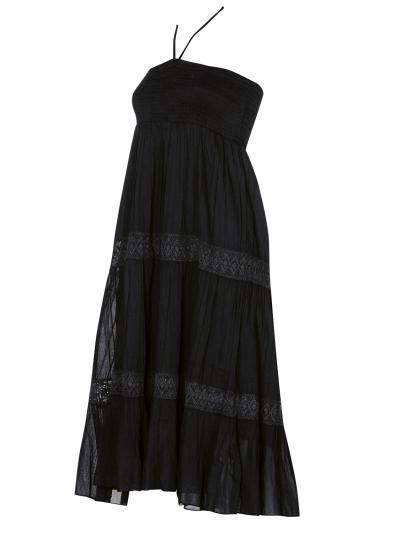 Sukienka plażowa Sunflair Easy Line 23217