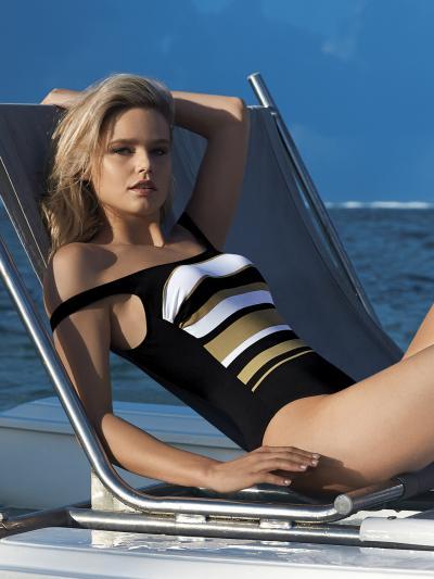 Kostium kąpielowy Sunflair Easy Line 22172