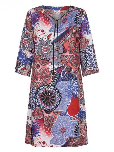 Sukienka domowa Massana 197227