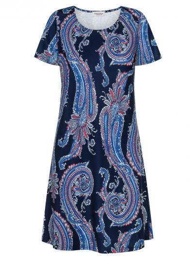 Sukienka domowa Massana 197257