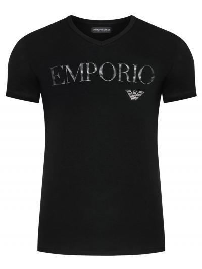 Koszulka męska Emporio Armani 110810CC716