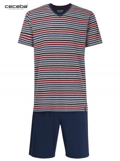 Piżama męska Ceceba 30820
