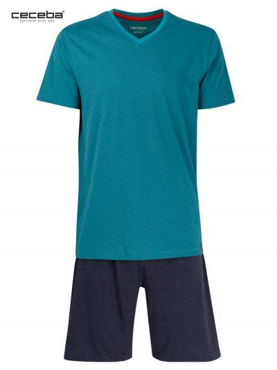 Piżama męska Ceceba 30858