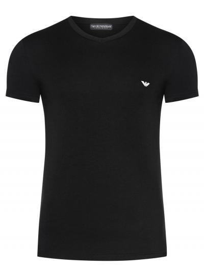 Koszulka męska Emporio Armani 110810CC729