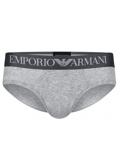 Slipy męskie Emporio Armani 111285CC729