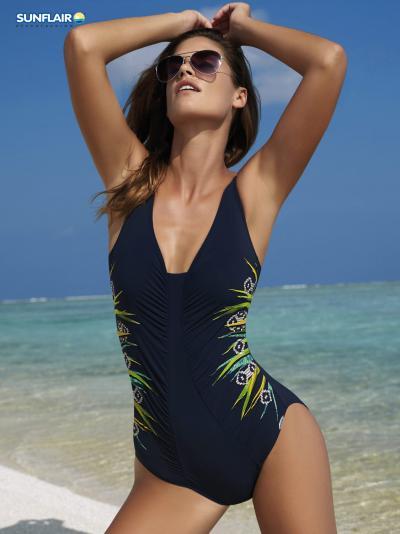 Kostium kąpielowy Sunflair French Leaf 72037