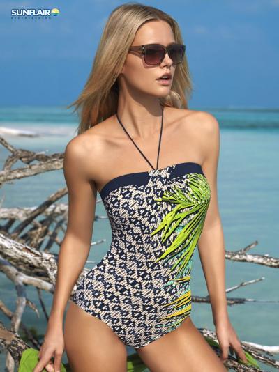 Kostium kąpielowy Sunflair French Leaf 72036