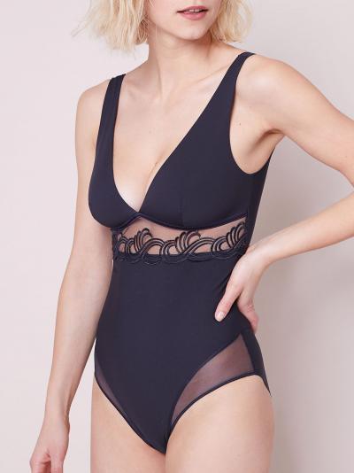 Body Simone Perele Suprenante 14L510