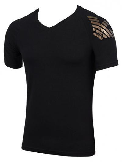 Koszulka męska Emporio Armani 1117609A725