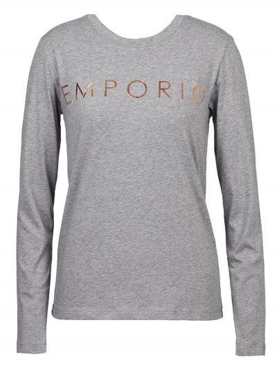 Koszulka damska Emporio Armani 1642739A225