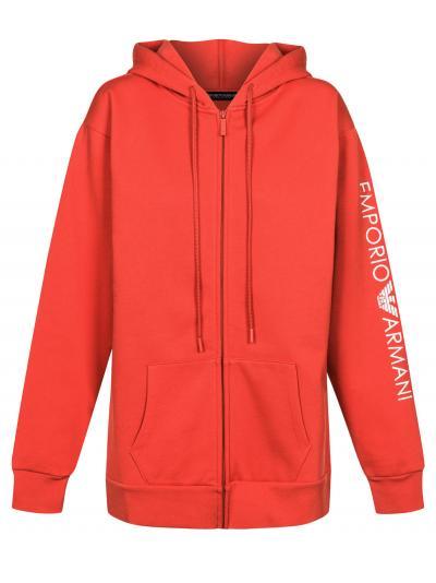 Bluza dresowa Emporio Armani 1642619A250