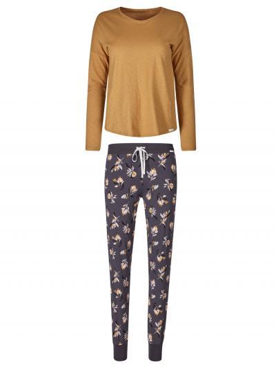 Piżama damska Skiny 085480