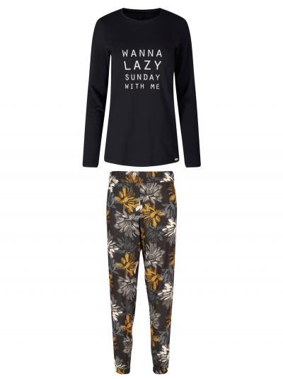 Piżama damska Skiny 085470