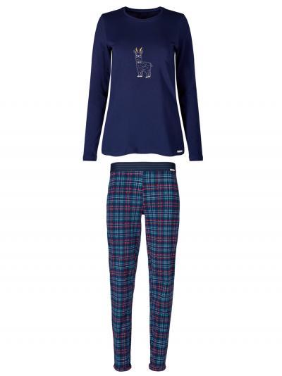 Piżama damska Skiny 085616