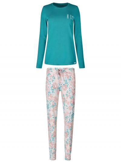 Piżama damska Skiny 085300